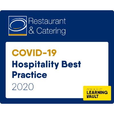 Restaurant & Catering Association Covid 19 Hospitality Best Practice 2020 2020 06 08